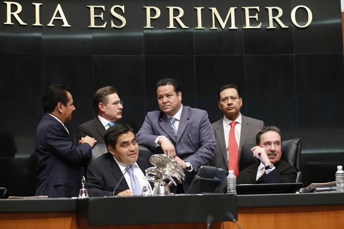 Sistema Anticorrupción es la medida para acabar con la impunidad @FHErHerreraA