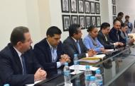 La prioridad legislativa del GPPAN