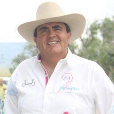 Gabriel Arellano sí buscará la gubernatura
