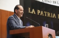 Sistema Anticorrupción no acaba con la corrupción @MartinOrozcoAgs presenta reserva