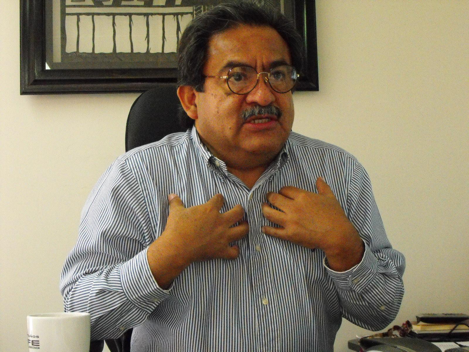 Presume INE el padrón electoral de Aguascalientes