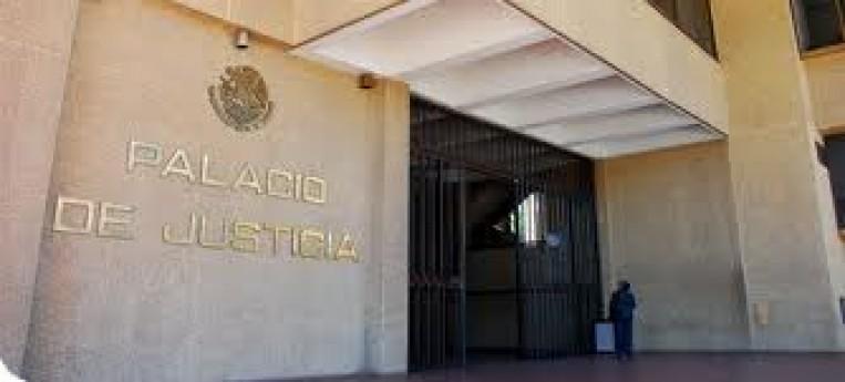 Reforzarán la vigilancia en Palacio de Justicia