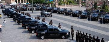 Crom: No solo no hay seguridad para los americanos, tampoco para los mexicanos
