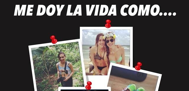 Hijas de @GustavoMadero presumen viajes por el mundo