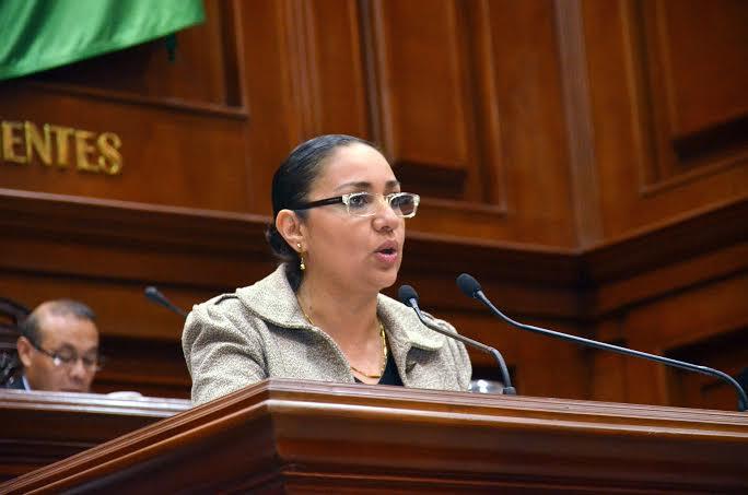 Sistema Anticorrupción debe ser prioridad para el @CongresoEdoAgs, señala @sylviagarfias