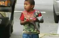 Ramírez: Avanza el trabajo infantil durante la Feria de San Marcos