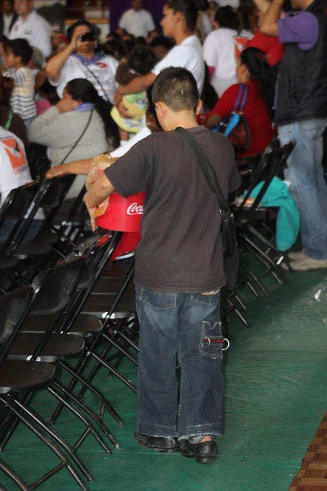 7 de cada 10 menores trabajan en Aguascalientes