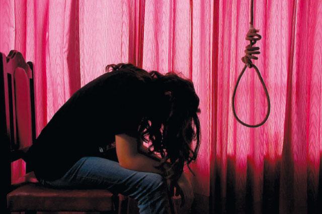 Juventud es la que más se suicida e intenta hacerlo en Aguascalientes