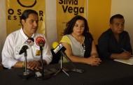 Denuncia PRD elección de estado por parte del PRIAN