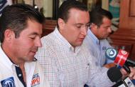 Desmiente PAN doping positivo del candidato @JorgeLopez_M, acusa al PRI de guerra sucia