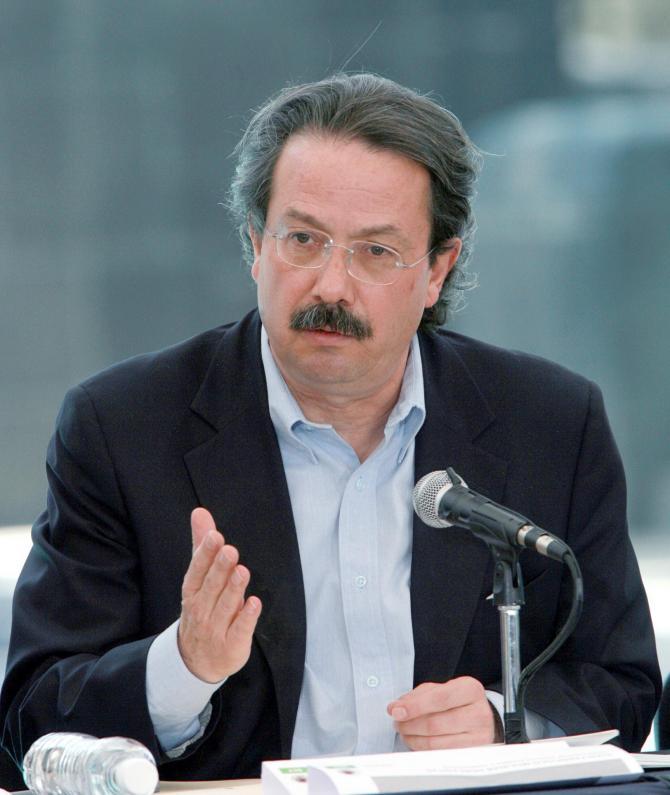 Lamentan senadores del PAN, muerte de Horcasitas @FHerreraAvila