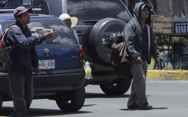 Detecta INM falsos migrantes