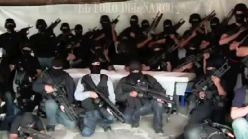 Descarta @GobAgs presencia del cártel Nueva Generación en Aguascalientes