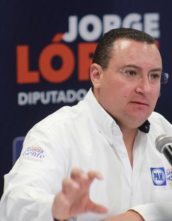 No permitirá PAN cambios en el paquete del Sistema Anticorrupción @Paulomartinezl