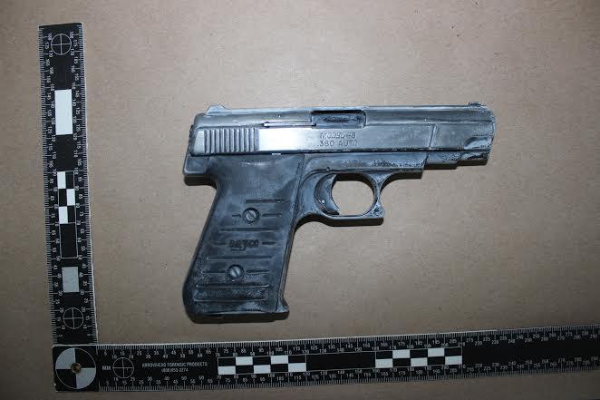 Se pierden 43 armas de las policías locales, algunas se usaron para cometer delítos