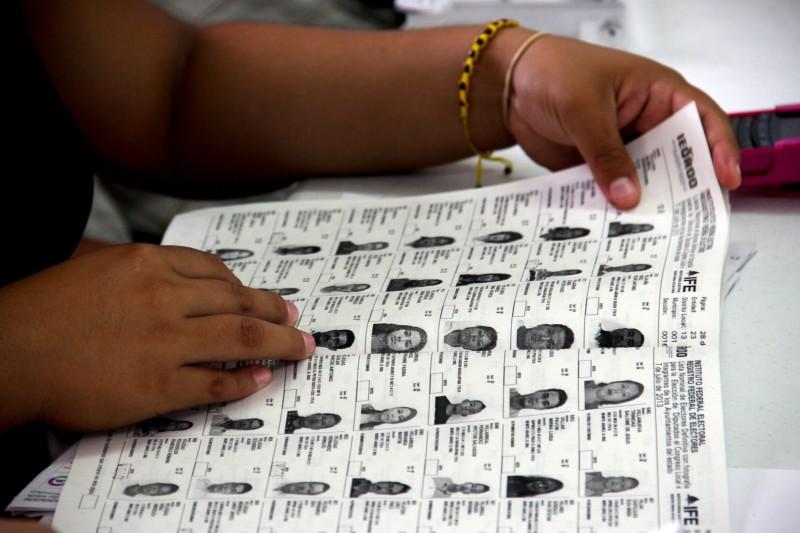 Tendrá Aguascalientes nueva redistritación @INEAGS