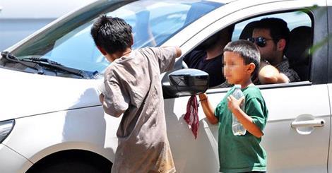 Trabajo infantil en la indefensión legislativa