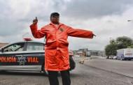 Alerta el @MunicipioAgs a conductores de autos por temporada de lluvias