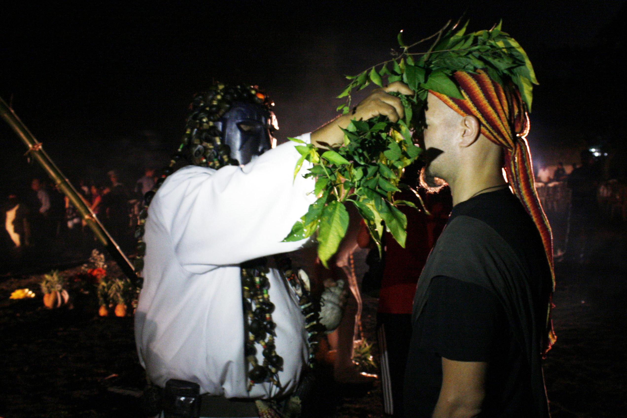 Abundan brujos, curanderos y santeros en Aguascalientes