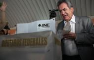 """""""Difícil entender la baja participación del elector y el alto porcentaje de voto nulo"""" @CarlosLozanoAgs"""