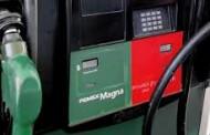 Centavos, pero las gasolinas seguirán incrementado sus costos