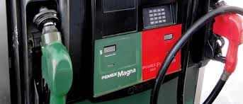 Olvidan gasolinazo en El Llano;  en 5 municipios el costo será más caro que el promedio nacional