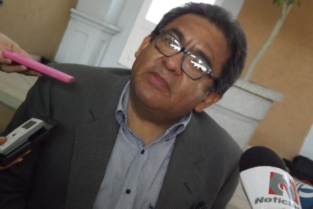 La Opinión de Ignacio Ruelas: La polìtica une los tiempos