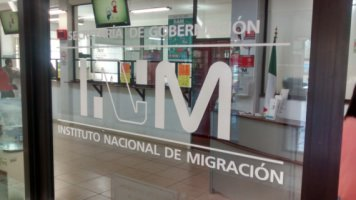 Deportan a banda de colombianos dedicados al robo