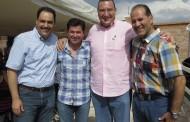 Haremos equipo por Aguascalientes @JorgeLopez_M