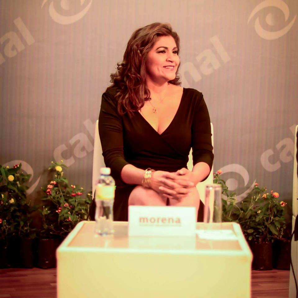 Rechaza MORENA al PRD @Nora_Ruvalcaba