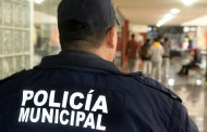 Garantiza el @MunicipioAgs seguridad durante el voto aguascalentense