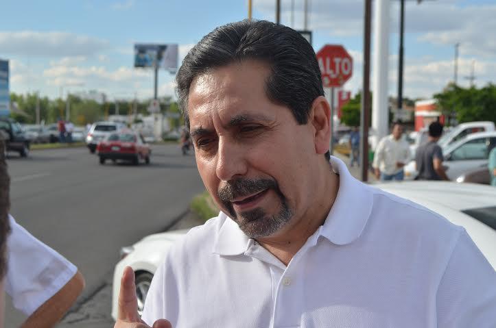 Se descarta @RCamarillo16 como Gobernador interino