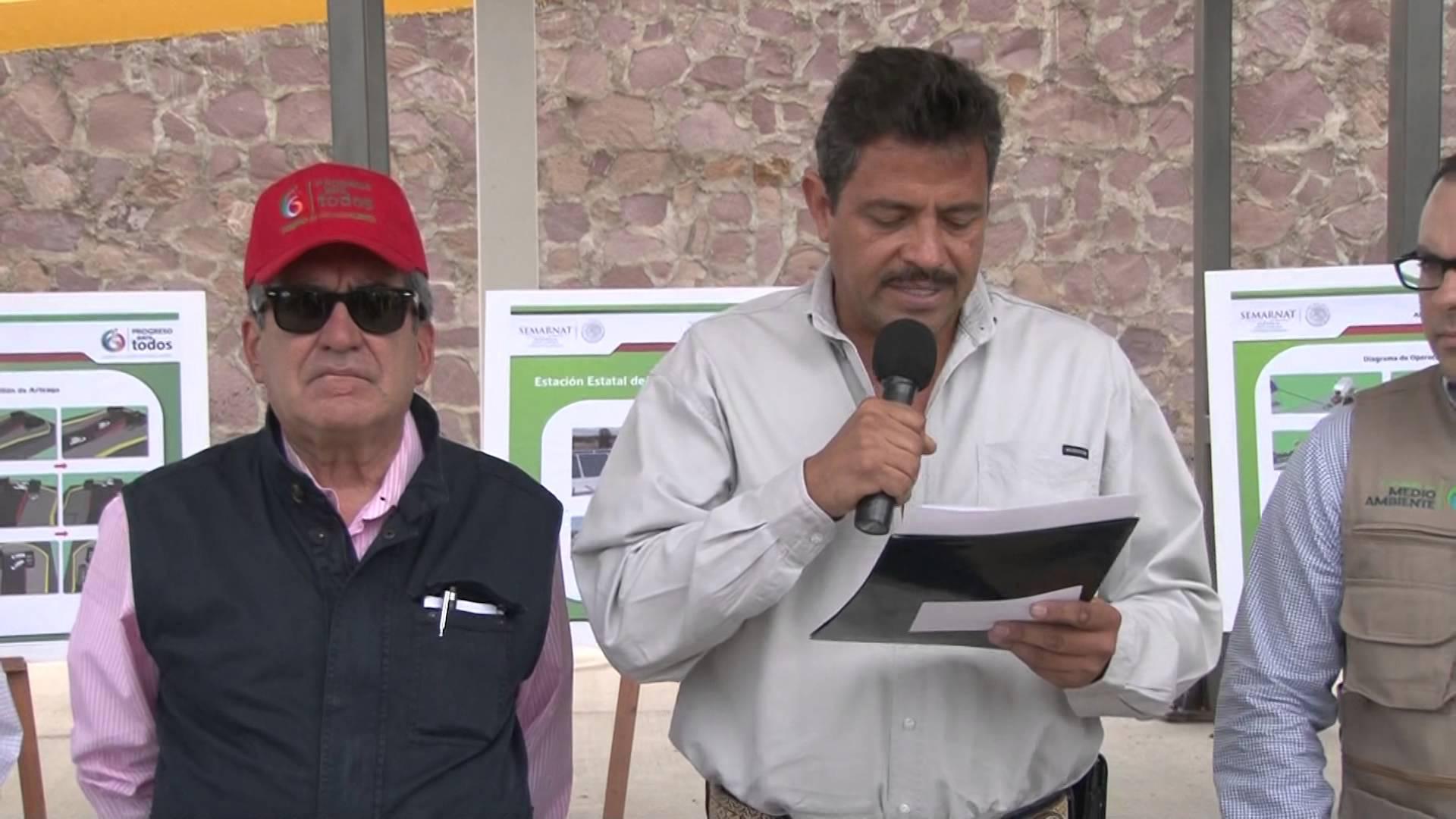 Exige alcalde de Pabellón a diputados, legislar la reincidencia