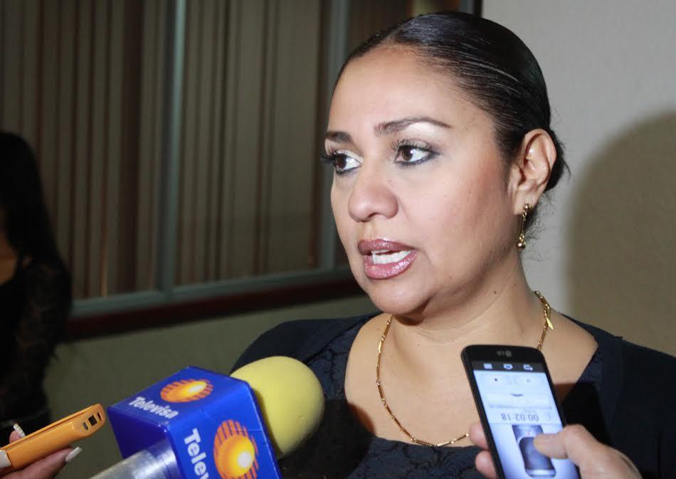 'Mocha' la nueva Fiscalía General: @sylviagarfias