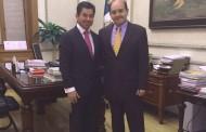 López: Colaboración pero también revisión a las iniciativas del Gobierno