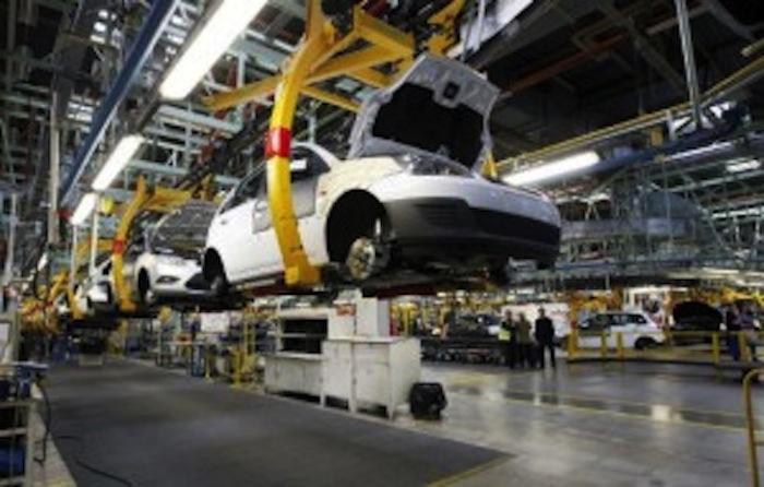 Salario de la industria automotriz en México es el más bajo entre 18 países