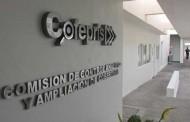 La @COFEPRIS reconoce a la entidad por su buen manejo del presupuesto federal
