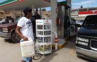 4 municipios más sin gasolinas