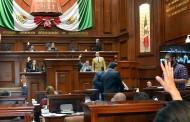 Diputados locales se van con deuda: @COPARMEXags