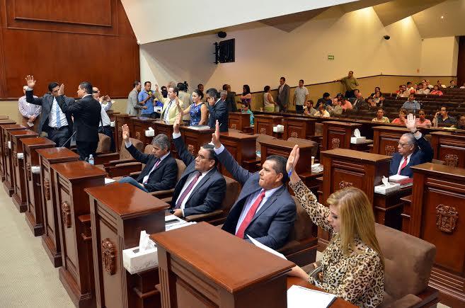 Reprueban a legislatura en Derechos Humanos