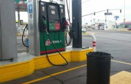 El desabasto de gasolinas no tiene fecha de regularización