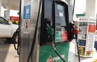 Critica CROM alza en precios de gasolinas