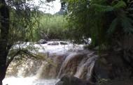 Cierran El Sabinal por creciente del Río