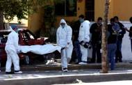 Septiembre el mes más violento en Aguascalientes