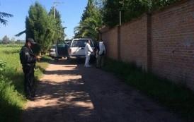 Bajan homicidios dolosos en Aguascalientes