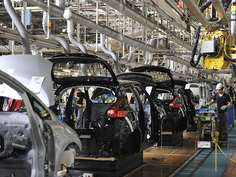 Temen concentración de industria automotriz en Aguascalientes