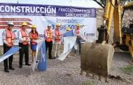 Analiza @MunicipioAgs indemnizar a comerciantes afectados por obras