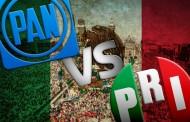 Chocan PRI y PAN por elección del Fiscal Electoral