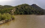 Alerta en Jesús María por desbordamiento de presa Chichimeco