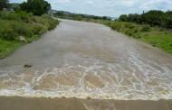 Alerta por creciente del río Calvillo